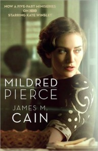 Book Cover - Mildred Pierce
