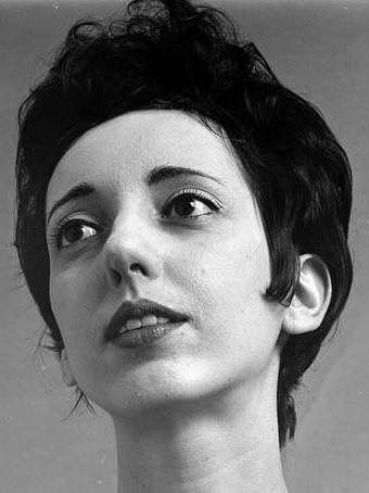 Image result for young joyce carol oates