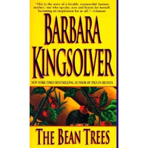 the differences in characters in the bean trees by barbara kingsolver The bean trees by barbara kingsolver  the characters of estevan and esperanza, as  clearly notes the differences between herself and.